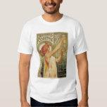 Robette Absinthe Advertisement Poster Shirt