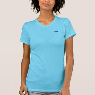 Robin American Apparel Fine Jersey T-Shirt