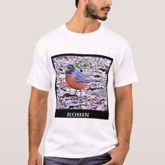 Robin (American Robin) T-Shirt