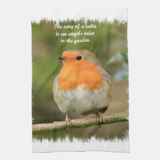Robin Bird American MoJo Kitchen Towels