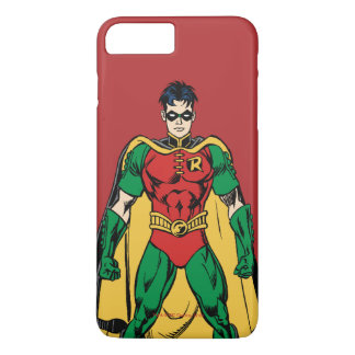 Robin Classic Stance iPhone 8 Plus/7 Plus Case