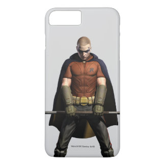 Robin Color iPhone 8 Plus/7 Plus Case