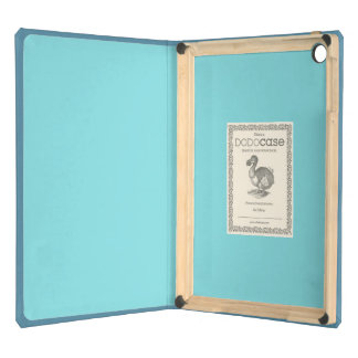Robin Egg Blue iPad Air Cases