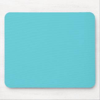 """Robin Egg Blue"" Mouse Pad"