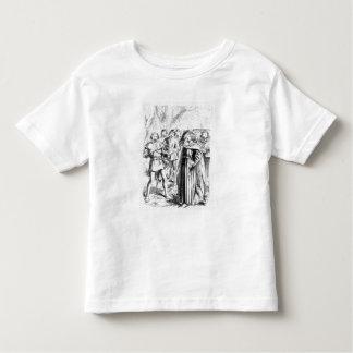 Robin Hood and King Richard I Toddler T-Shirt
