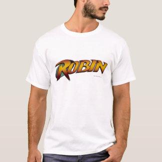 Robin Logo 2 T-Shirt