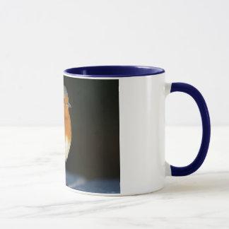 Robin Mug #2