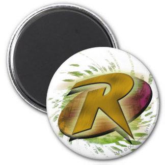 Robin -R Magnet