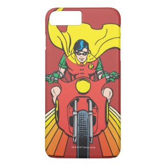 Robin Rides 2 2 iPhone 8 Plus/7 Plus Case