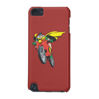 Robin Rides 2 iPod Touch 5G Cases
