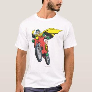 Robin Rides 2 T-Shirt