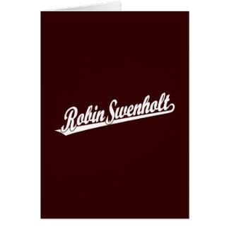 Robin Swenholt Cards