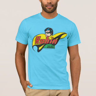 Robin The Boy Wonder T-Shirt