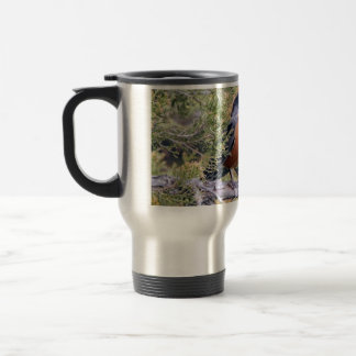 Robin Travel Mug