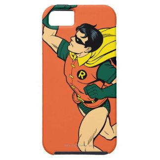 Robin Uppercut iPhone 5 Covers