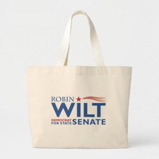 Robin Wilt for Senate Campaign Gear Bags