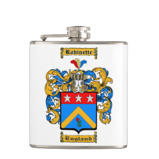 Robinette Flask