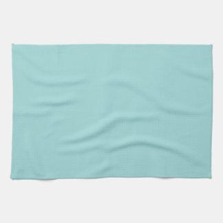Robin's Egg Blue Kitchen Towel