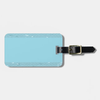Robins Egg Blue Tags For Bags