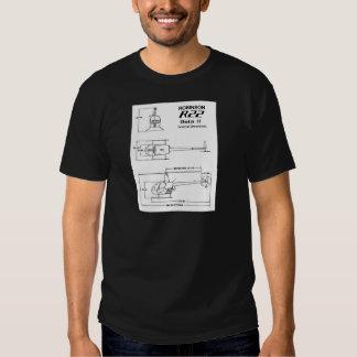 Robinson R-22 T-shirts