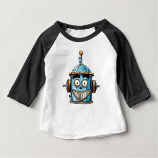 Robo Baby T-Shirt