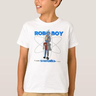 Robo Boy T-Shirt