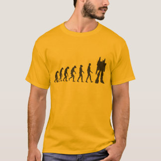 Robo-Evolution T-Shirt