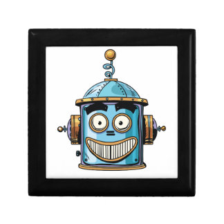 Robo Gift Box