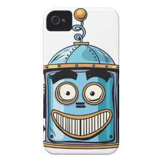 Robo iPhone 4 Case
