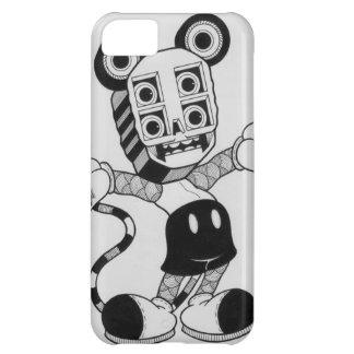 robo mickey iPhone 5C case