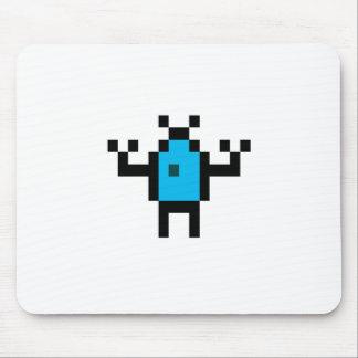 Robo Mousepad
