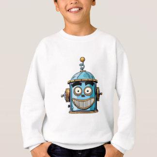 Robo Sweatshirt