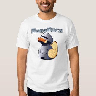 RoboDuck (lite) Tshirt