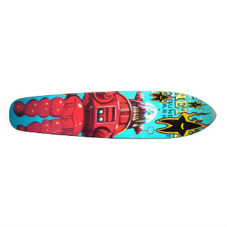 Roboschool cruzer skate boards