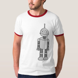 Robosmile Tee Shirts