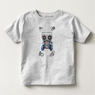 Robot Boomer Shirt