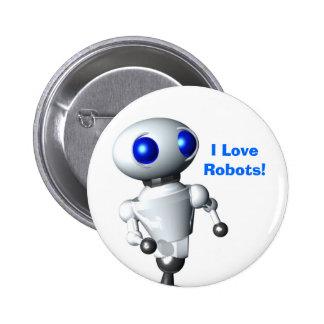 ROBOT BUTTON