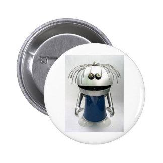 Robot button Key Chaiin