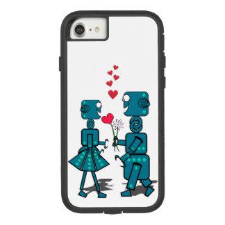 Robot Case-Mate Tough Extreme iPhone 8/7 Case