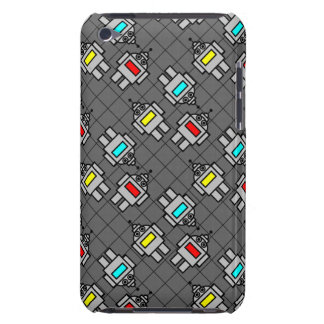 Robot iPod Touch Case-Mate Case