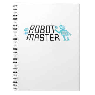Robot Master s Robotics Engineer Program Streamm Notebooks