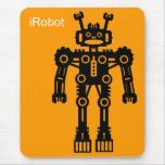Robot Mk I (iRobot) - Orange