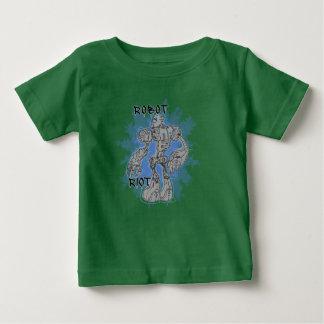 Robot Riot 13 Kids Shirts