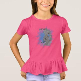 Robot Riot 14 Kids Shirts