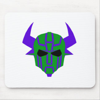 ROBOT RODEO 3 MOUSE PAD