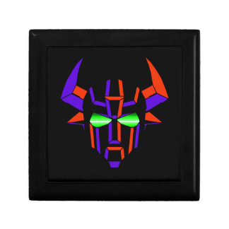 ROBOT RODEO Black Style Gift Box