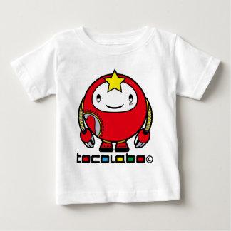 ROBOT-ROPO BABY T-Shirt