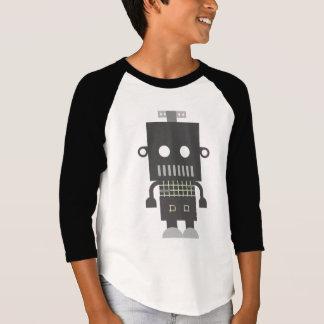 Robot shirt