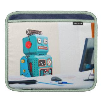 Robot Sleeve iPad Sleeves