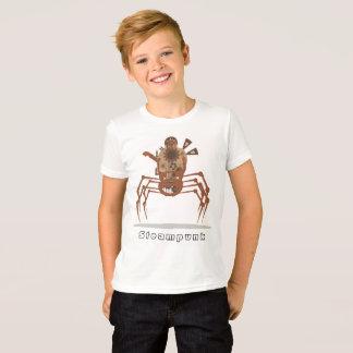 robot steampunk T-Shirt